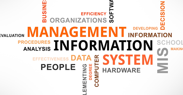 12 STEPS TO SETTING UP AN EFFECTIVE MANAGEMENT INFORMATION SYSTEM FOR YOUR BUSINESS