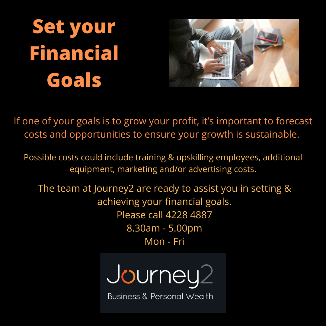 Financial Safety checklist part 2 of 7